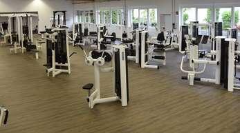 High Performance Fitness: Im Mai hat das neue Studio mit über 900 Quadratmetern eröffnet.