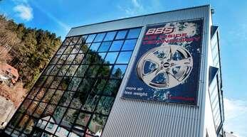 Der Räderhersteller BBS in Schiltach hat Insolvenz angemeldet, betroffen sind rund 500 Mitarbeiter am Firmensitz und im Logistikzentrum Herbolzheim.