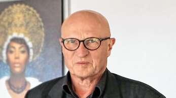 Josef Glöckl-Frohnholzer leitet seit Juni die Breitband Ortenau GmbH und Co. KG.