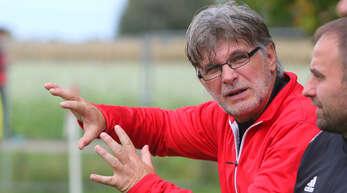 Mit insgesamt neun Neuzugängen will Langenwinkels Trainer Dan Calinescu die Abgänge von sieben Leistungsträgern der vergangenen Jahre kompensieren.