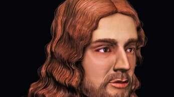 So soll er ausgesehen haben: Raffael