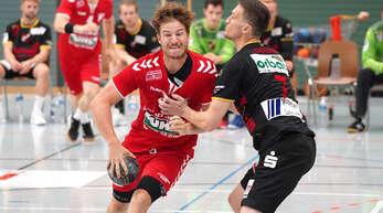 TuS-Regisseur Christoph Baumann (am Ball) war die vergangenen Jahre Torschützenkönig in der Südbadenliga und zuletzt in der Oberliga.