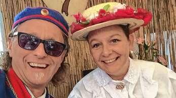 Frank und Anja Sauter wollen mit ihrer Spendenaktion einfach nur etwas Gutes tun.