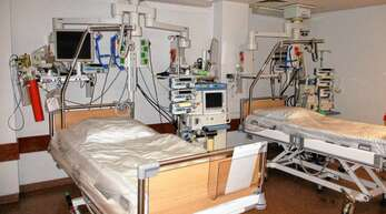 Noch bis Ende September unterstützt der Bund mit 50000 Euro die Einrichtung von Beatmungsplätzen an Kliniken. Die zurückgefahrenen Kapazitäten am Ortenau-Klinikum könnten innerhalb von 14 Tagen wieder reaktiviert werden.