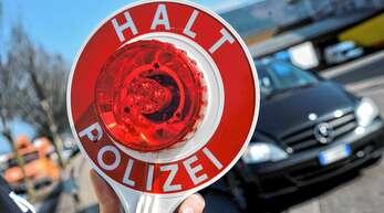 Rund 800 Fahrzeuge kontrollierten die Beamten des Polizeipräsidiums Offenburg am Freitag im Rahmen des Sicherheitstags. Einen Schwerpunkt bildete dabei die grenzüberschreitende Kriminalität.