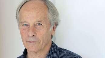 Der mehrfach ausgezeichnete Autor Richard Ford