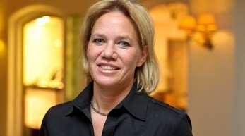 Wird sie die neue ARD-Programmdirektorin? Medienmanagerin Christine Strobl