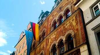 Wer sitzt künftig als Oberbürgermeiser im Konstanzer Rathaus?