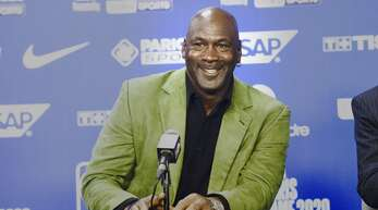 Michael Jordan kämpft gegen Rassismus – das ist ehrbar und wichtig.