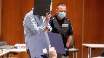 De Prozess in Ulm wird durch die Geständnisse der Angeklagten vereinfacht.