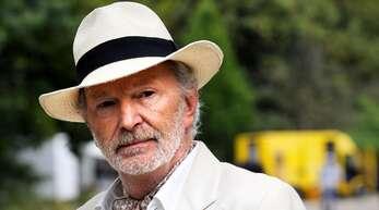 Michael Gwisdek (1942-2020) im Jahr 2009.