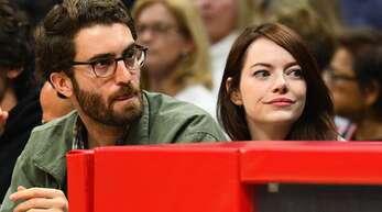 Emma Stone und Dave McCary sind seit rund zwei Jahren ein Paar.