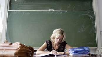 Lehrer als Opfer? Die Attacken nehmen zu.
