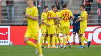 Über Tore durften sich die Spieler des SC Freiburg in den letzten Wochen eher selten freuen. Das soll sich am Sonntag im Heimspiel gegen Bayer Leverkusen ändern.