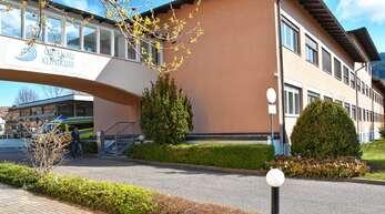 Eine Bürgerinitiative kritisiert das Konzept zur Nachnutzung des Oberkircher Krankenhauses.