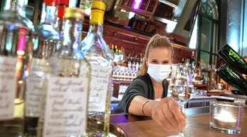 Ab Montag müssen Hotels und Restaurants für vier Wochen geschlossen bleiben. Im Ortenaukreis reagiert die Branche mit Unverständnis und Enttäuschung auf die Maßnahme zur Eindämmung der Corona-Pandemie.