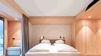 Viele Hotelbetten bleiben wegen der Beherbergungsverbote leer.