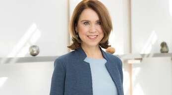 Staatssekretärin Petra Olschwoski initiierte gemeinsam mit Kulturministerin Theresia Bauer den Dialog Kulturpolitik.