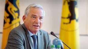 Thomas Strobl, der Vorsitzende der Südwest-CDU, verteidigt den Sonderstatus des Sonntags.