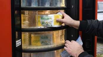 Die Idee des Klopapier-Herstellers Hakle geht viral.
