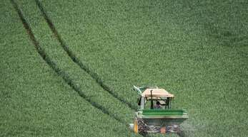 Wie grün die Landwirtschaft wird, entscheidet vor allem der Verbraucher