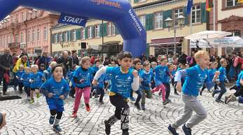 Im kommenden Jahr soll der badenova Lauftag in Offenburg wieder stattfinden.