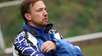 Thorsten Moser ist ab kommender Saison wieder auf dem Trainermarkt.