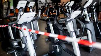 Eine Hamburger Fitnessstudio-Betreiberin bekam vor Gericht recht.