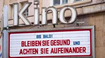 Das Bestehen des Stuttgarter Delphi-Kino ist vorerst gesichert – auch dank der Programmpreise