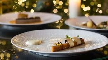 In normalen Zeiten ist der Restaurantbesuch für viele ein Highlight an den Weihnachtsfeiertage. Doch was ist in Corona-Zeiten schon normal.