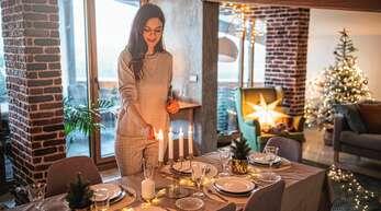 """Gemütlich zu Hause genießen: Das Schwarzwald.Wein.Gut Andreas Männle und das Hotel-Restaurant """"Rebstock"""" bieten ein exzellentes Menü."""