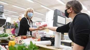 Für den Einzelhandel gelten ab dem 1. Dezember neue Corona-Regeln. (Symbolbild)