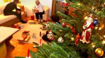 Lässt sich Weihnachtsstimmung auch in den Sommer versetzen?
