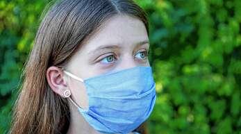 Die Maßnahmen zur Eindämmung der Corona-Pandemie gehen nach Ansicht von Ärzten und Therapeuten der Kinder- und Jugendpsychiatrie an der Lindenhöhe zu sehr zulasten von Kindern und Jugendlichen.