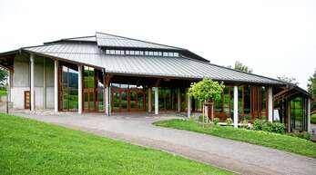 Eine halbe Million Euro fließt in die Sanierung der Friesenheimer Sternenberghalle: Das Land gab die Förderungen für die Entwicklung des Ländlichen Raums frei: Insgesamt erhält die Ortenau über vier Millionen Euro.