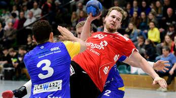 Felix Gäßler wird seinen Vertrag nicht verlängern.