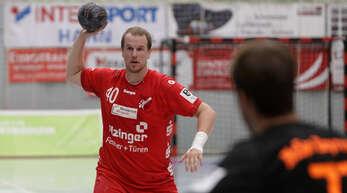 Felix Gäßler kehrt zu seinen Wurzeln zurück.