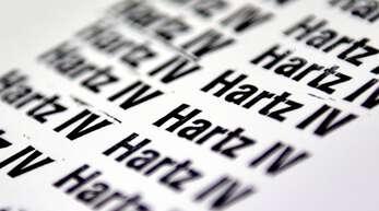 Bezieher von Hartz IV trifft die Pandemie besonders.