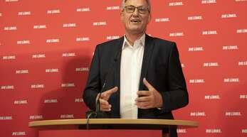 Linken-Parteichef Bernd Riexinger wirft den Konzernen vor, die Corona-Krise zu missbrauchen.