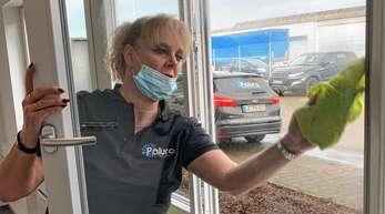 Die Palura Gebäudeservice GmbH ist Ihr Partner, wenn es professionell sauber sein soll.