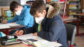 Wann die Schulen wieder öffnen, liegt in der Hand der Länder.