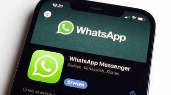 Whatsapp sorgt mit seinen neuen Nutzungsbedingungen für Aufsehen.