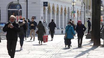 Es zeichnet sich ab, ob der Ortenauer Einzelhandel weiter geöffnet bleiben darf.