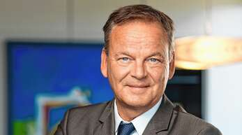Landrat Frank Scherer will die Abkehr vom reinen Blick auf die Inzidenzen.