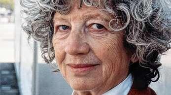 Ulrike Ottinger.