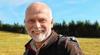 Wolfgang Schlund, seit 2014 Leiter des Nationalparks Schwarzwald, ist gespannt, wie sich das Naturschutzgebiet in seiner Abwesenheit entwickeln wird.