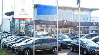 Vorbeischauen und Angebot sichern: Das Autohaus Roth lädt vom 15. März bis 15. Mai zu den Gewerbewochen ein.