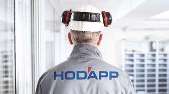 Azubis und Fachkräfte: Das Familienunternehmen Hodapp zählt mit zu den attraktivsten Arbeitgebern der Region - auch in Krisenzeiten.