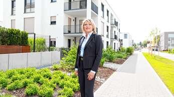 Als gebürtige Offenburgerin kennt Sabine Modlich den Immobilienmarkt in der Region sehr genau.