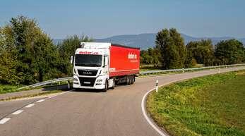 Egal ob regionaler oder internationaler Auftrag: decker & co ist in der Region der Ansprechpartner, wenn es um Logistikleistungen geht.